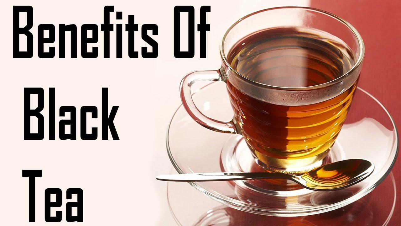 black tea kaise banaye